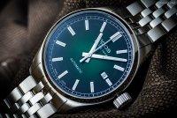 Zegarek srebrny klasyczny  Passion 3501.132.20.13.30 bransoleta - duże 7