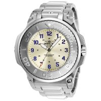 Zegarek srebrny klasyczny  Reserve 25925 bransoleta - duże 4