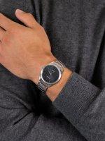 Citizen BJ6520-82E męski zegarek Titanium bransoleta