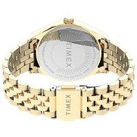 Timex TW2U53800 Waterbury Legacy zegarek klasyczny Waterbury