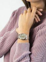 Adriatica A3188.R117Q damski zegarek Bransoleta bransoleta