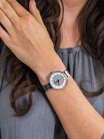 Zegarek srebrny klasyczny Adriatica Bransoleta A3718.5113Q bransoleta - duże 5