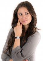Zegarek srebrny klasyczny Atlantic Sealine 22341.41.13 pasek - duże 4