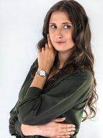 Zegarek srebrny klasyczny Atlantic Sealine 22346.41.21 bransoleta - duże 4