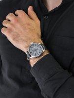 Aviator V.1.22.0.150.4 męski zegarek Airacobra pasek