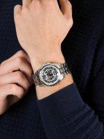 Bulova 96A187 męski zegarek Automatic bransoleta