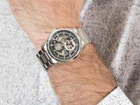 Bulova 96A208 zegarek klasyczny Automatic