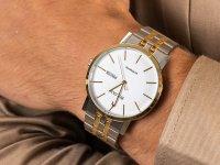 Bulova 98C130 zegarek klasyczny Classic