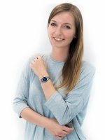 Casio LTS-100D-2A2VEF zegarek damski Klasyczne