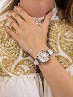 Sheen SHE-4051PGL-7AUER damski zegarek Sheen pasek