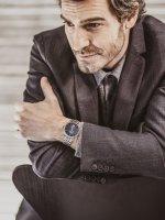 Zegarek srebrny klasyczny Certina DS-1 C029.426.11.051.00 bransoleta - duże 7
