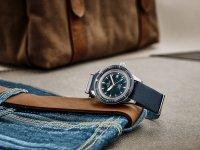Certina C036.407.18.040.00 zegarek srebrny klasyczny DS PH200M pasek
