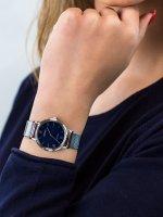 Citizen EM0571-83L damski zegarek Ecodrive bransoleta