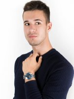 Davosa 161.559.40 zegarek męski Diving