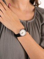 Doxa 173.15.011.01 damski zegarek D-Light pasek