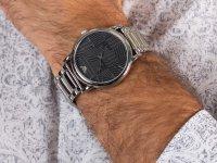 Emporio Armani AR11134 LUIGI zegarek klasyczny Sports and Fashion