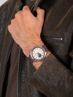 Esprit ES109211001 męski zegarek Męskie pasek
