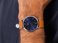 ICE Watch ICE.001520 ICE City Caramel Blue zegarek klasyczny Ice-City