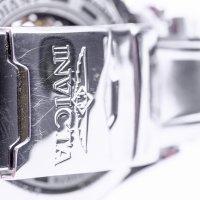 Invicta 22078-POWYSTAWOWY zegarek srebrny klasyczny Pro Diver bransoleta