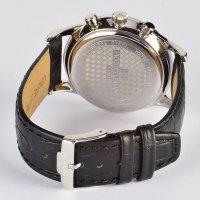 zegarek Jacques Lemans 1-1844ZA męski z tachometr Classic