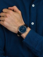 Joop 2022871 męski zegarek Pasek pasek