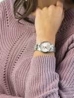Lorus RG225PX9 damski zegarek Klasyczne bransoleta