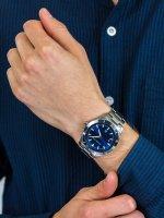 Michael Kors MK8815 męski zegarek Layton bransoleta