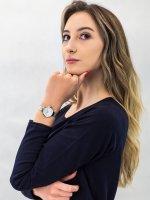 Obaku Denmark V241LXCWMC zegarek damski Slim