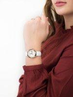 Orient FNR1Q003W0 damski zegarek Contemporary pasek