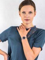 Zegarek srebrny klasyczny Pierre Ricaud Bransoleta P21030.5115Q bransoleta - duże 4