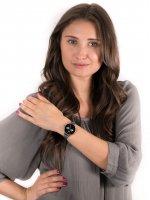 Zegarek srebrny klasyczny Pierre Ricaud Bransoleta P22110.5164QF bransoleta - duże 4
