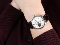 Seiko SSA781J1 Presage Automatic Open Heart Star Bar Limited Edition zegarek klasyczny Presage
