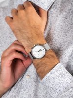 zegarek Skagen SKW6361 ANCHER męski z chronograf Ancher