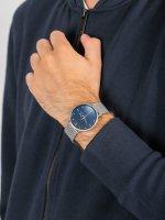 Skagen SKW6584 męski zegarek Finn Juhl bransoleta