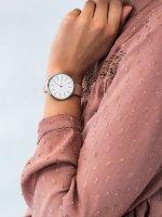 Skagen SKW2690 damski zegarek Karolina pasek