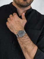 Skagen SKW6428 męski zegarek Signatur bransoleta