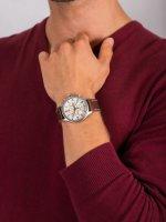 zegarek Timex TW4B04300 Expedition Scout Chrono męski z chronograf Expedition