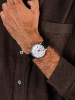 zegarek Timex TW2R71700 The Waterbury Chronograph męski z chronograf Waterbury