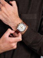 zegarek Timex TW2U04500 Waterbury męski z chronograf Waterbury