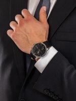 Tommy Hilfiger 1710406 męski zegarek Męskie pasek