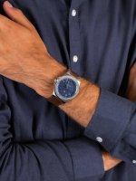 Tommy Hilfiger 1791645 męski zegarek Męskie pasek