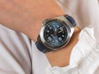 Traser TS-108208 P59 Essential S Blue zegarek klasyczny P59 Classic