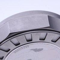 Vostok Europe 6S21-595H298-POWYSTAWOWY zegarek srebrny klasyczny Expedition pasek