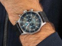 Vostok Europe VK64-592A561 Expedition Chrono zegarek klasyczny Expedition