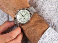 Zeppelin 8680M-3 100 Years Zeppelin Quarz zegarek klasyczny 100 Years Zeppelin Ed 1