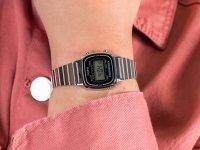 Casio Vintage LA670WEA-1EF zegarek retro VINTAGE Mini