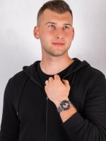 Edifice EFR-S567TR-2AER zegarek męski Edifice