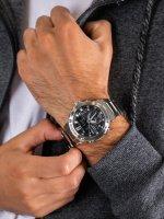 G-Shock GST-B200D-1AER męski zegarek G-SHOCK G-STEEL bransoleta