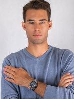 Zegarek srebrny sportowy  Sport PZ5031X1 bransoleta - duże 4