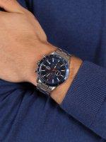 zegarek Lorus RM329GX9 męski z tachometr Sportowe